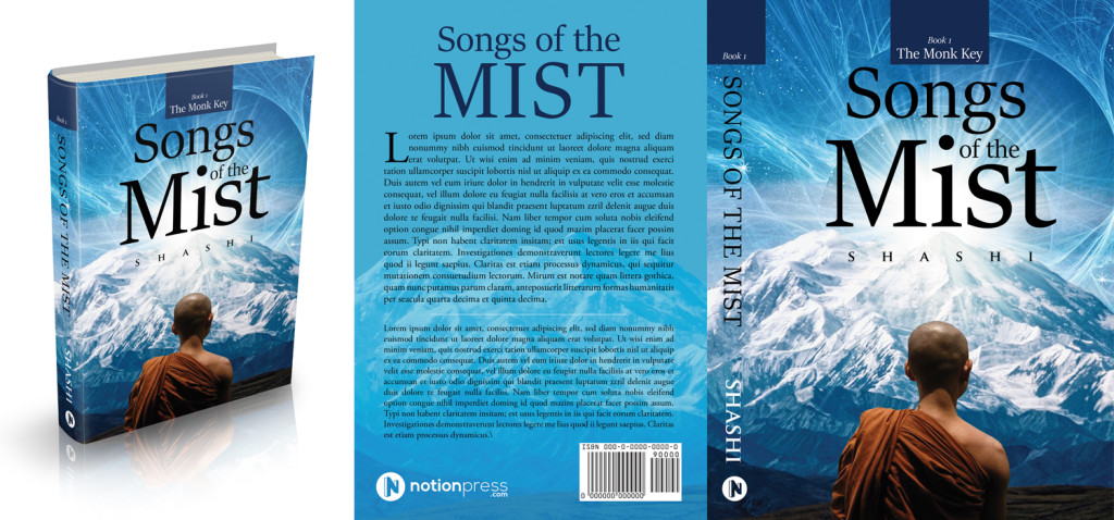Songs of the Mist_cover 1